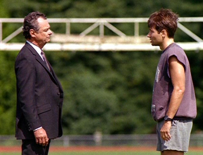 Deep_Throat_and_Fox_Mulder_meet_on_a_sports_track