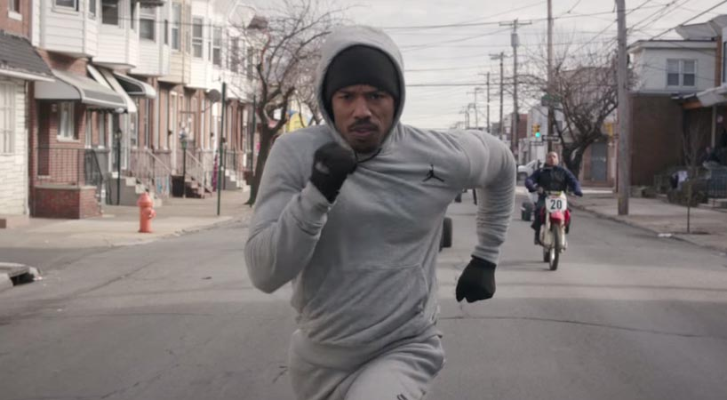 Creed - Movie hub web news entertainment trailers reviews - Movieholic Hub
