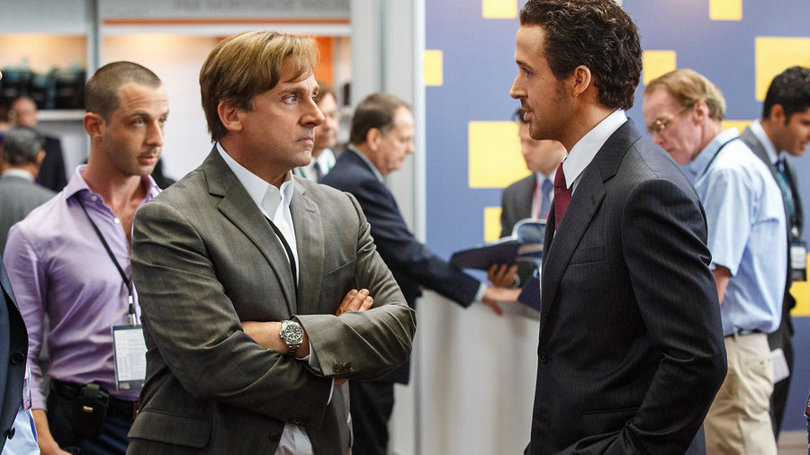 The Big Short (Charles Randolph y Adam McKay)