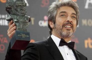 Ricardo Darín. Goya 2016 Mejor Actor