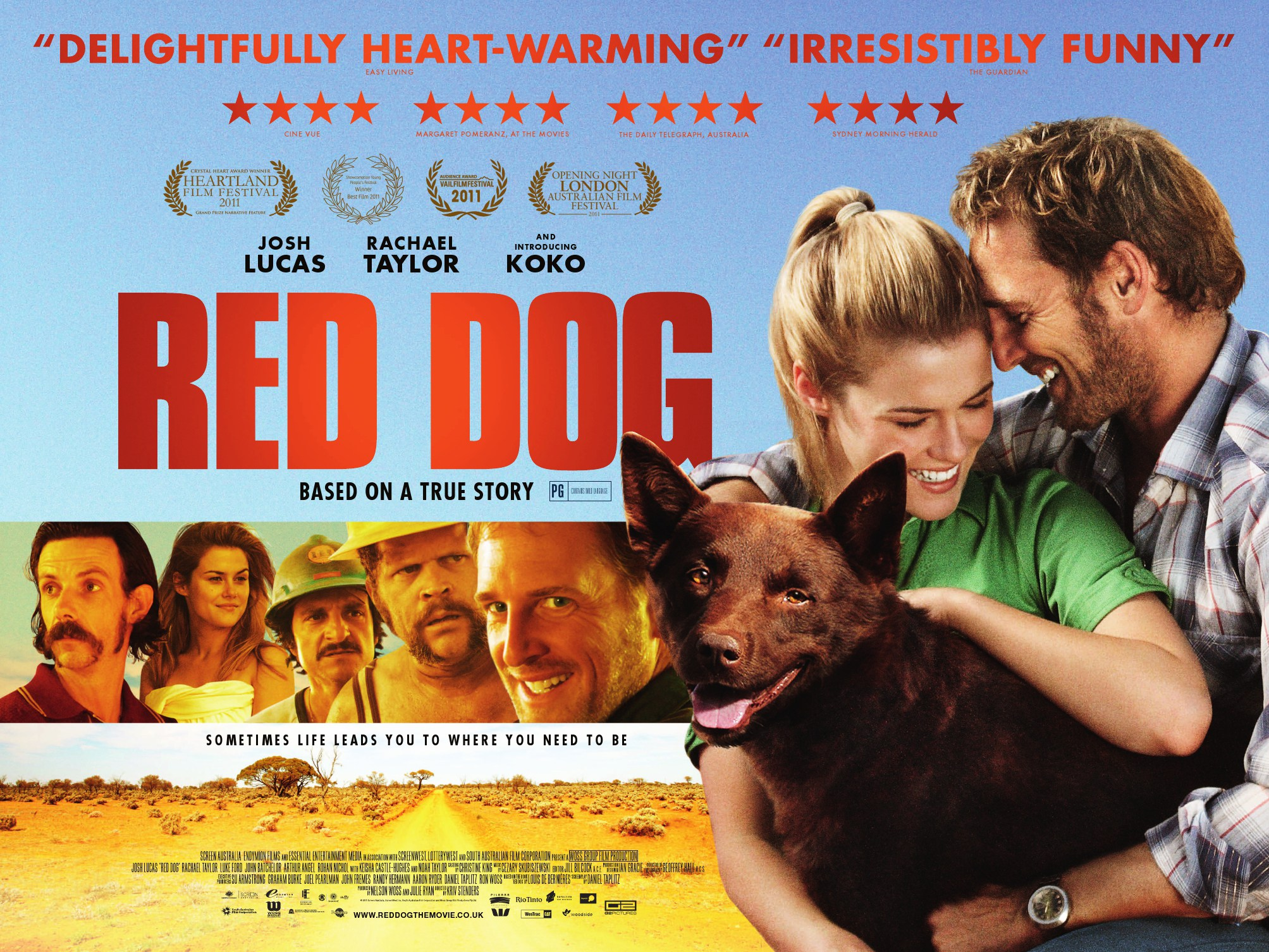 Red-Dog-UK-Poster