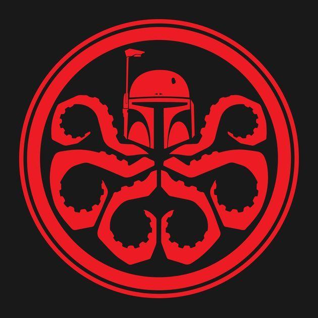 ¡Hail Hydra!