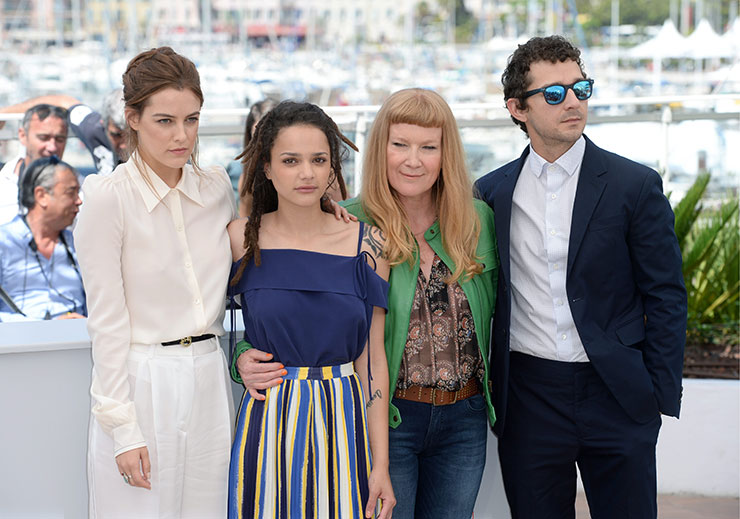 American-Honey-photocall-Cannes