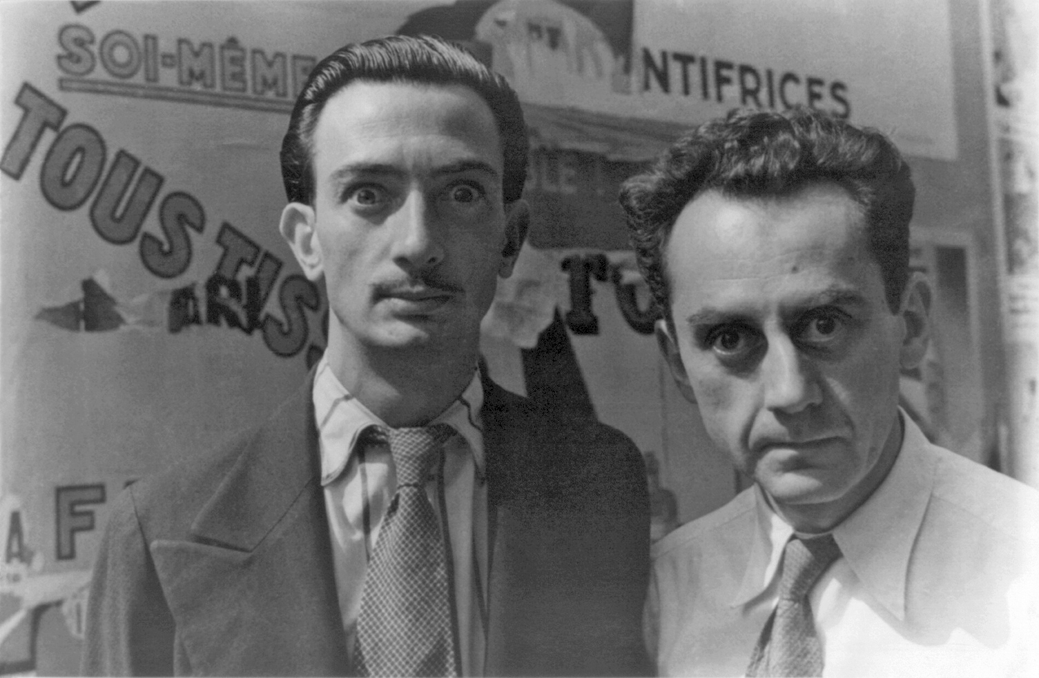 Man_Ray_Salvador_Dali