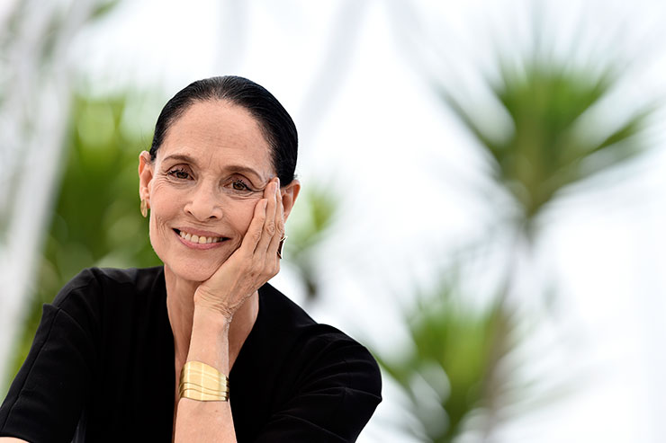 Sonia-Braga-Cannes-2016