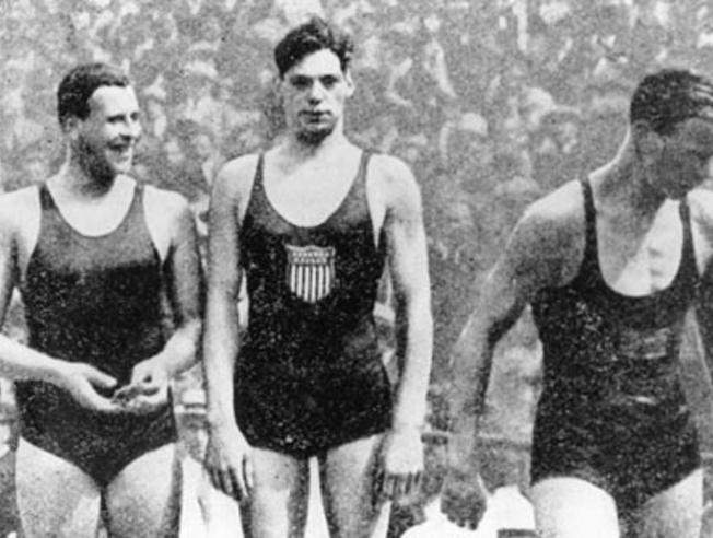 Olimpiadas de Paris 1924