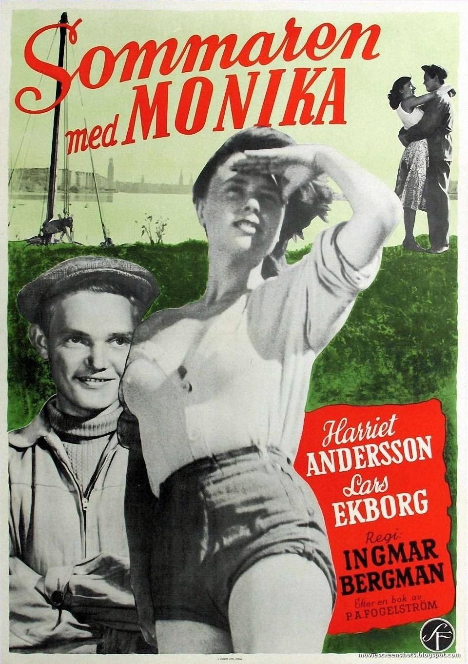 Summer_with_Monika-Sommaren_med_Monika-1953-MSS-poster_03