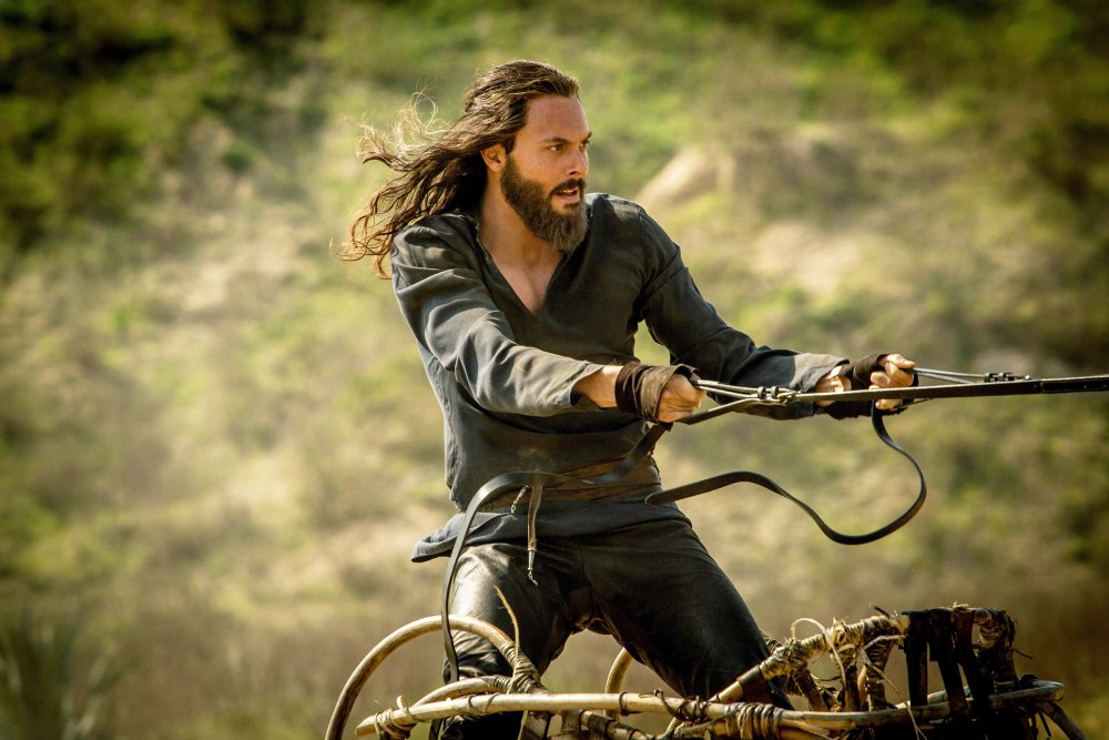 BEN-HUR,  Jack Huston as Judah Ben-Hur,  2016. ph: Philippe Antonello/© Paramount Pictures