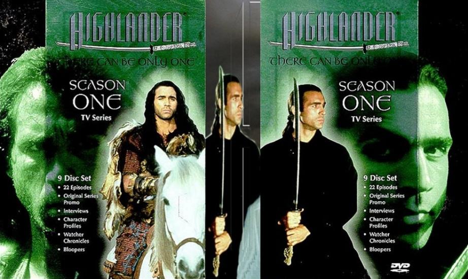 highlander season 1 dvd8