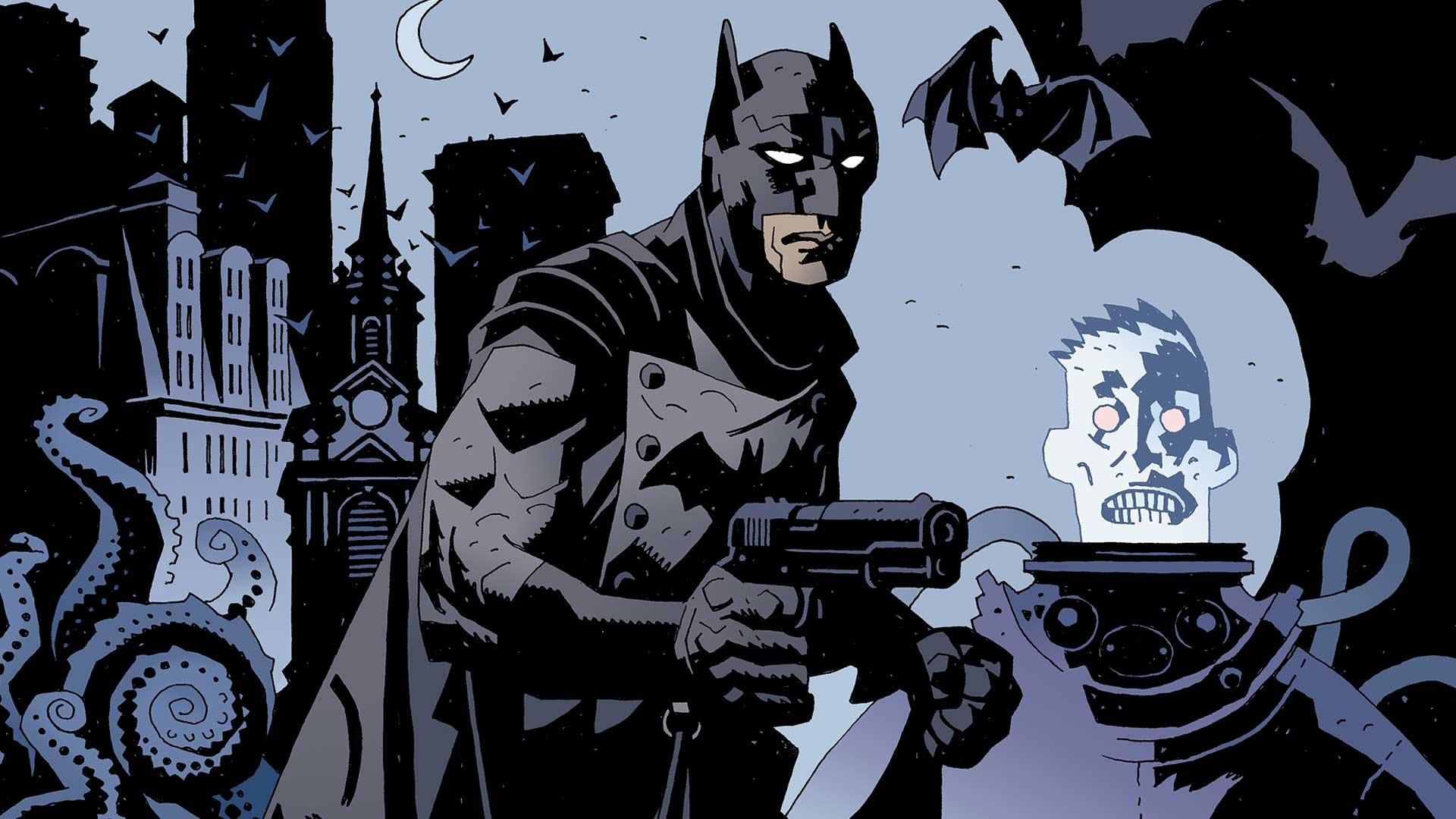 2 Grandes Historias Sobre Batman Que Deben Llegar Al Cine