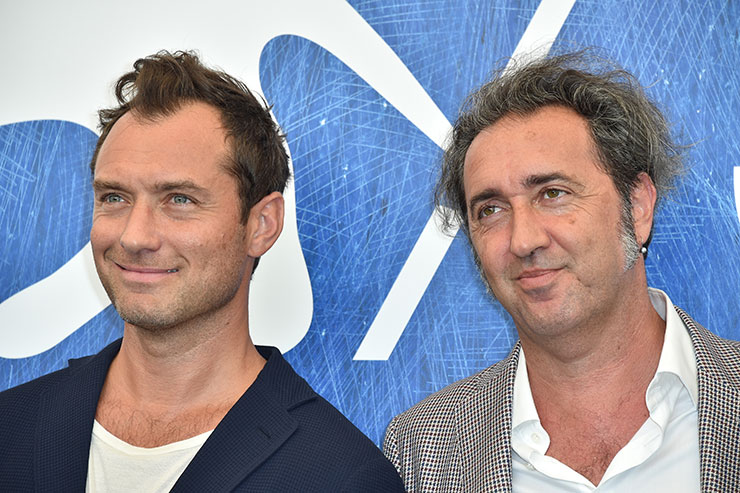 The-Young-Pope-photocall-Venecia
