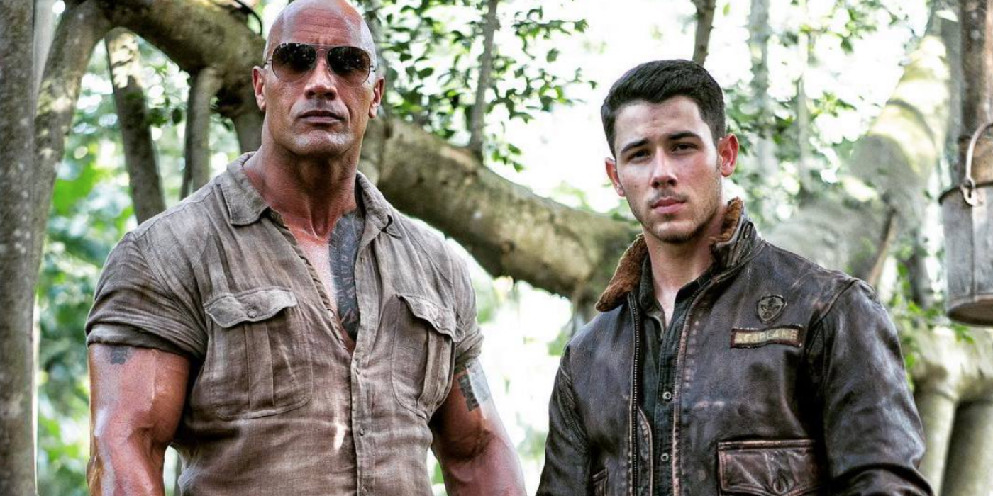 jumanji-2017-dwayne-johnson-nick-jonas
