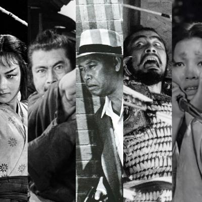 Las Mejores Películas de Akira Kurosawa