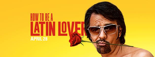 Las 52 Cosas Que Pensé Mientras Veía Cómo Ser Un Latin Lover