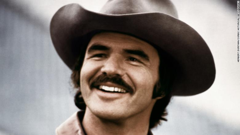 Burt Reynolds foto