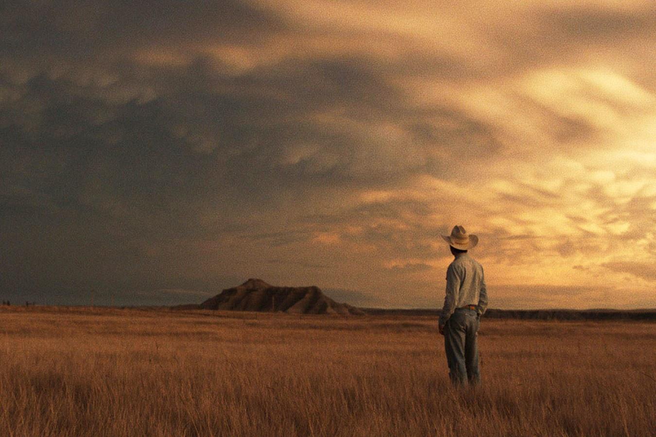 The Rider: El más real, desgraciado y optimista vaquero de rodeo :  Cinescopia