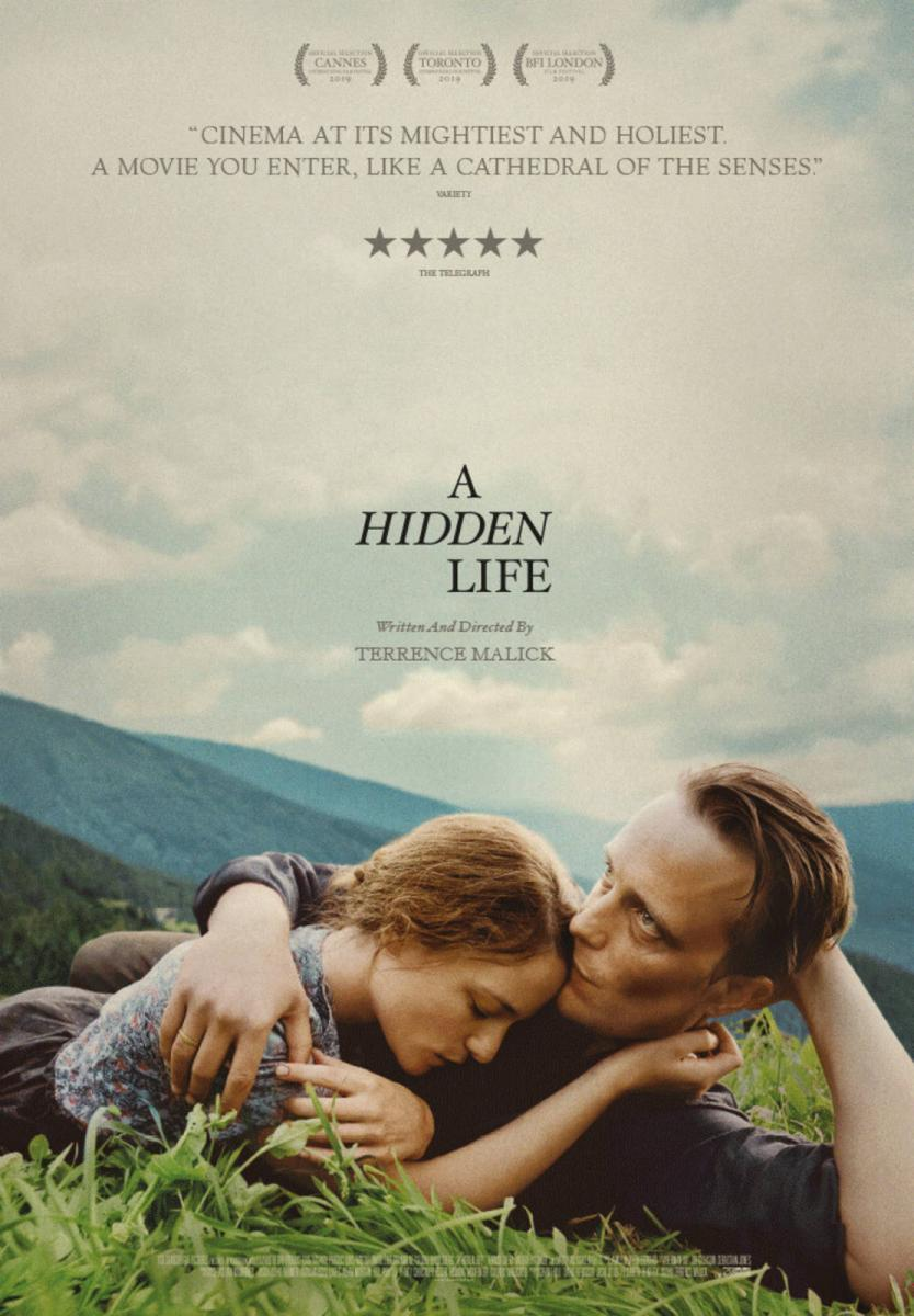 A hidden life - Terrence Malick