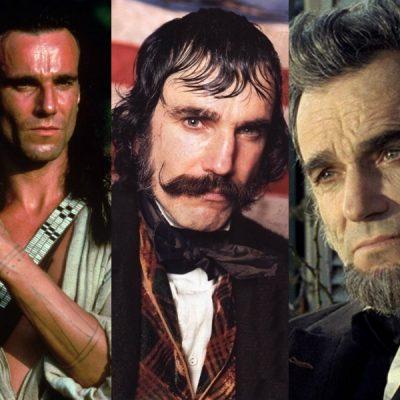 Las mejores películas de Daniel Day-Lewis
