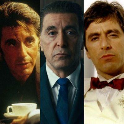 Las mejores películas de Al Pacino
