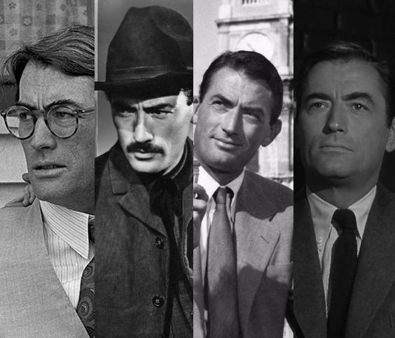 Las mejores películas de Gregory Peck