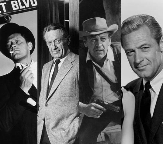 Las mejores películas de William Holden