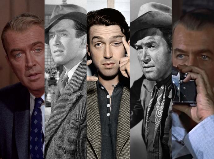 Las mejores películas de James Stewart