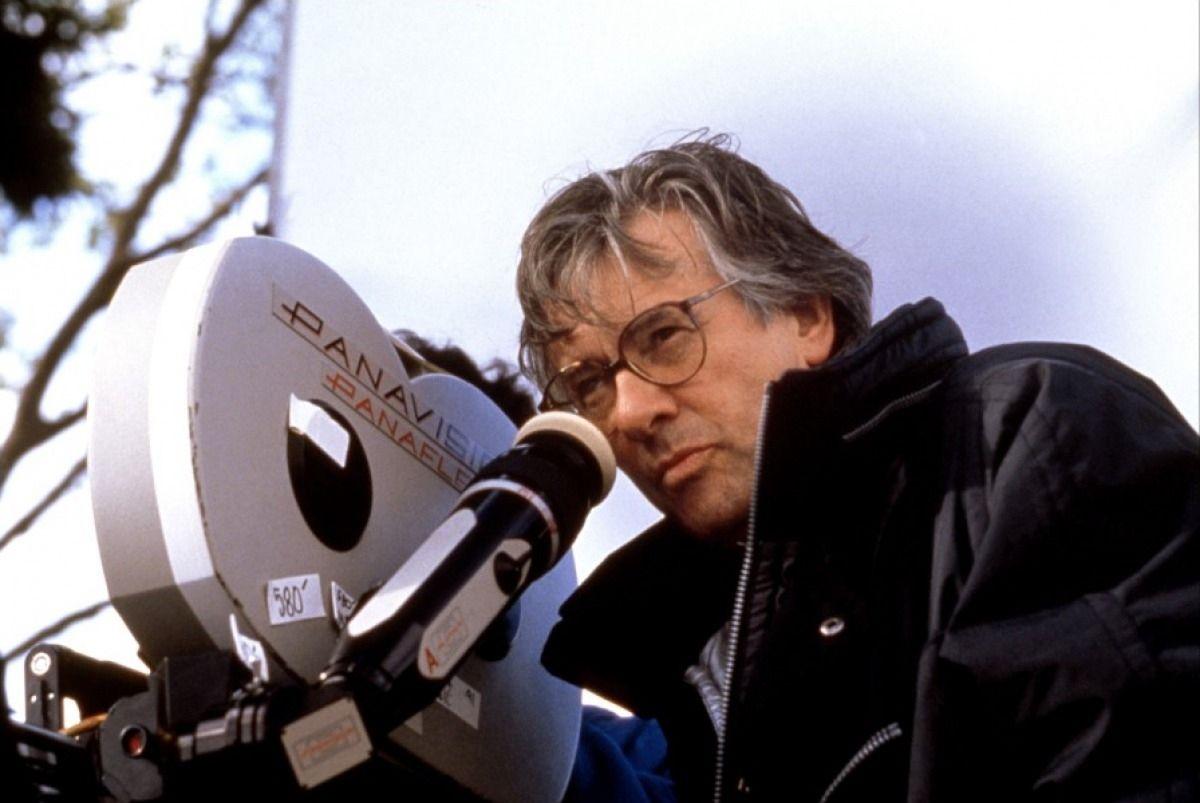 Director Paul Verhoeven