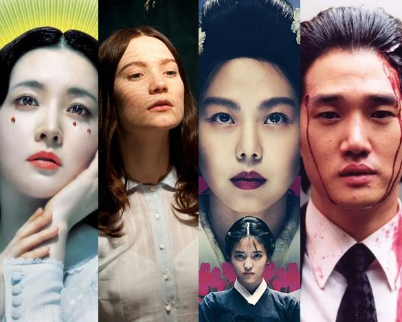 Las 5 Mejores Películas de Park Chan-wook
