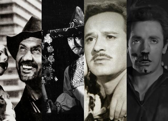 Las 5 Mejores Películas de Ismael Rodríguez