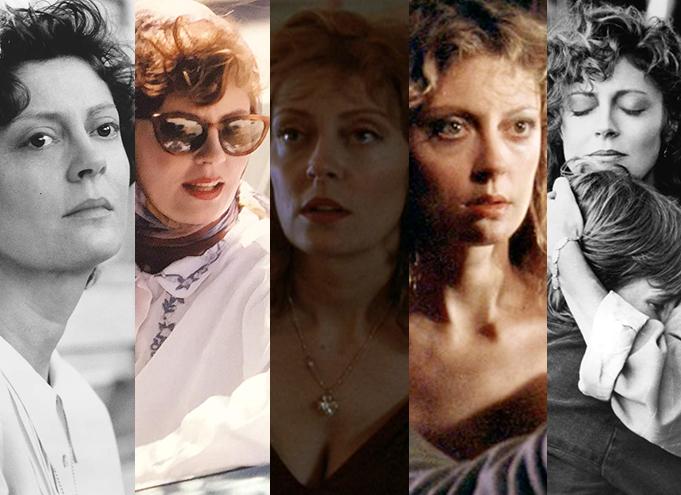Las mejores películas de Susan Sarandon