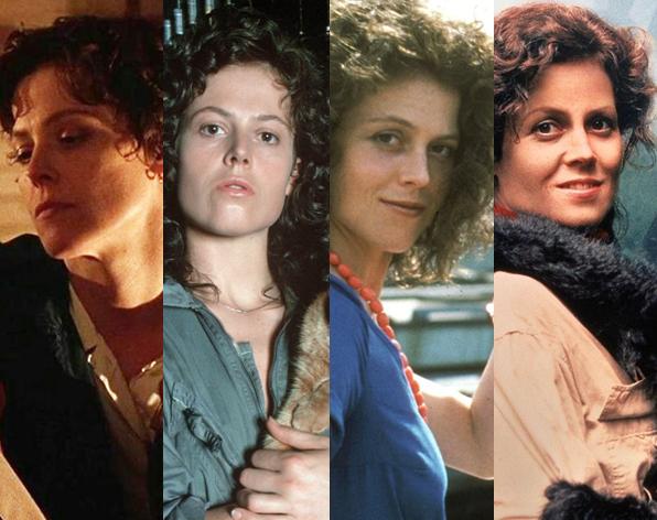 Las mejores películas de Sigourney Weaver
