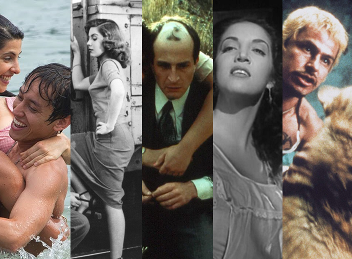 Las 50 Mejores Películas del Cine Mexicano