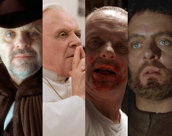 Las Mejores Películas de Anthony Hopkins