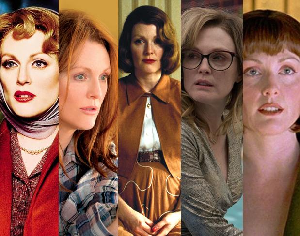 Las mejores películas de Julianne Moore