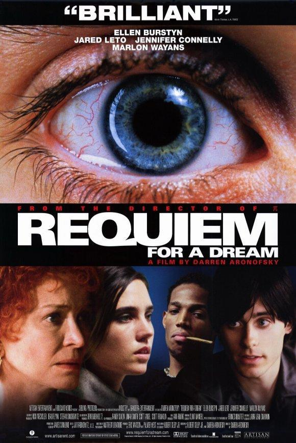 Requiem for a dream - Jennifer Connelly