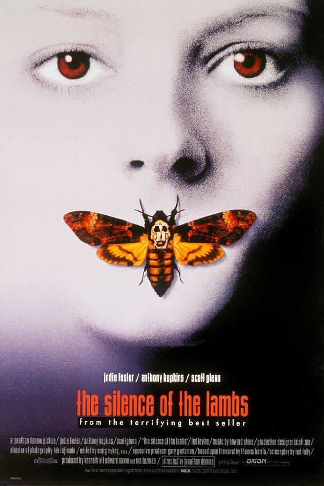 Hannibal Lecter, Anthony Hopkins