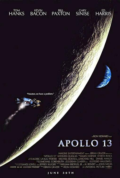 Apollo 13, Ron Howard