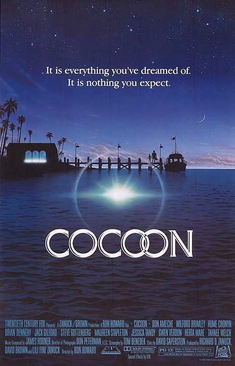 Coccon 1985, Ron Howard