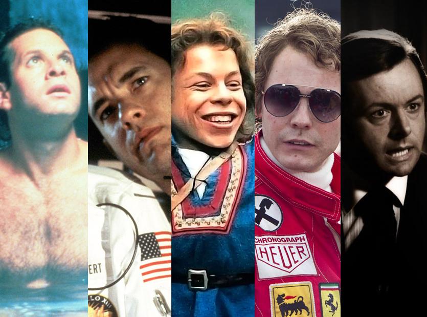 Las Mejores Películas de Ron Howard