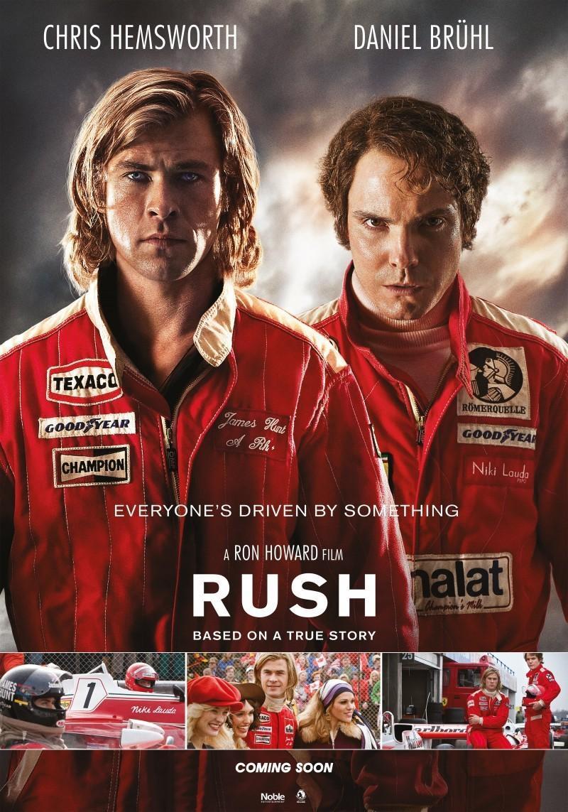 Rush 2003