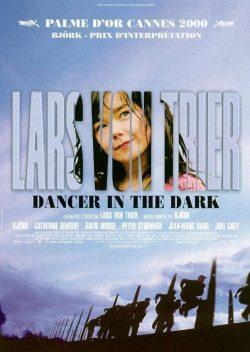 Dancer in the Dark (poster) - Lars Von Trier