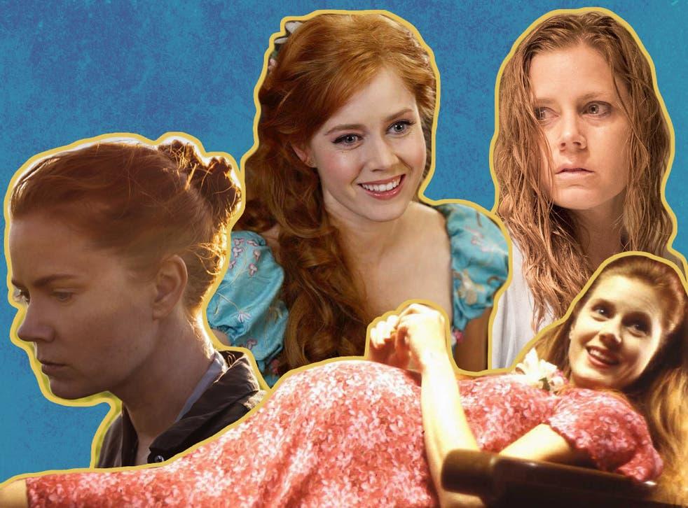Las 5 Mejores Películas de Amy Adams